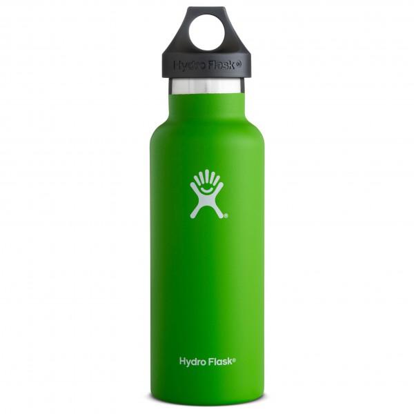 Hydro Flask - Standard Mouth Hydro Flask - Isoleringsflaske