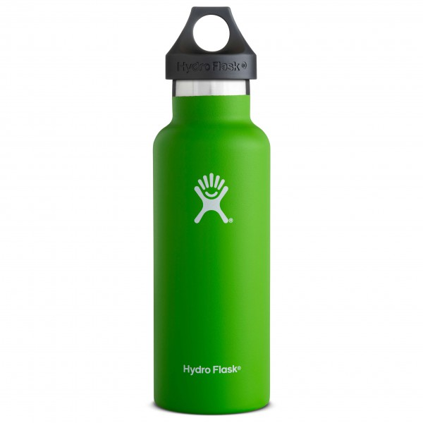 Hydroflask - Standard Mouth Hydro Flask - Insulated bottle