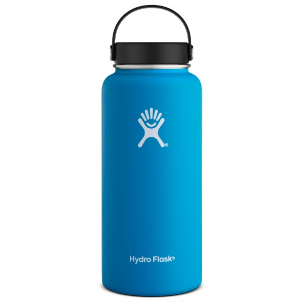Hydroflask - Wide Mouth Hydro Flask - Insulated bottle