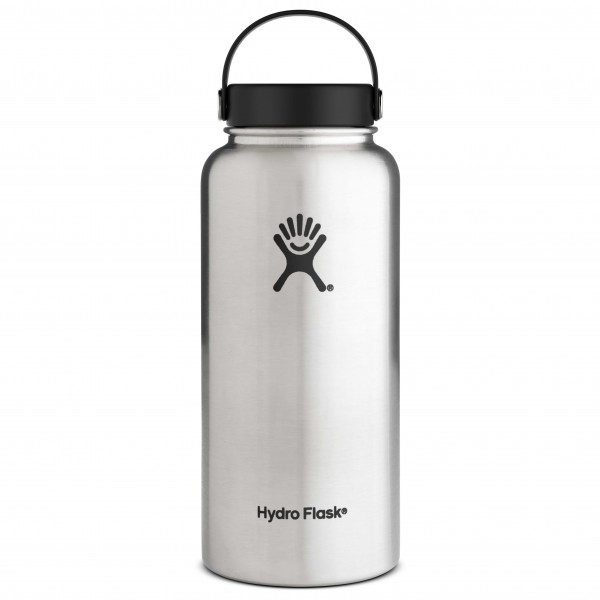 Hydro Flask - Wide Mouth Hydro Flask - Bouteille isotherme