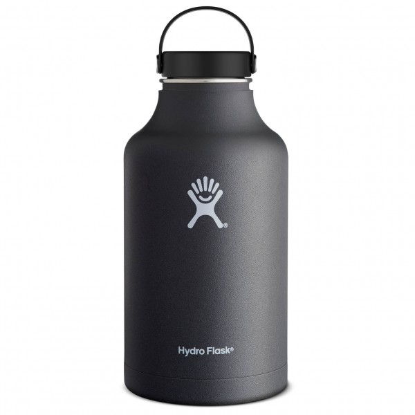 Hydro Flask - Wide Mouth Hydro Flask - Insulated bottle