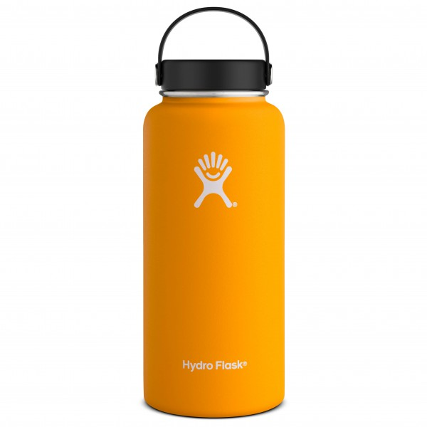 Hydro Flask - Wide Mouth Hydro Flask - Isoleringskanna