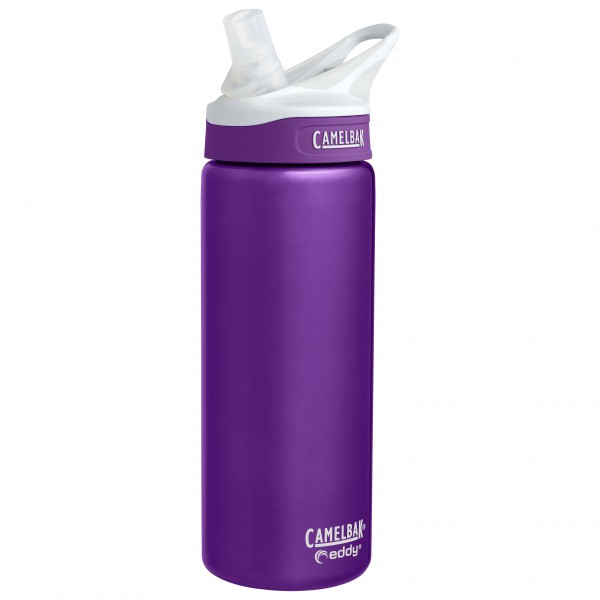 Camelbak - Eddy Vacuum Insulated Stainless - Eristetty pullo