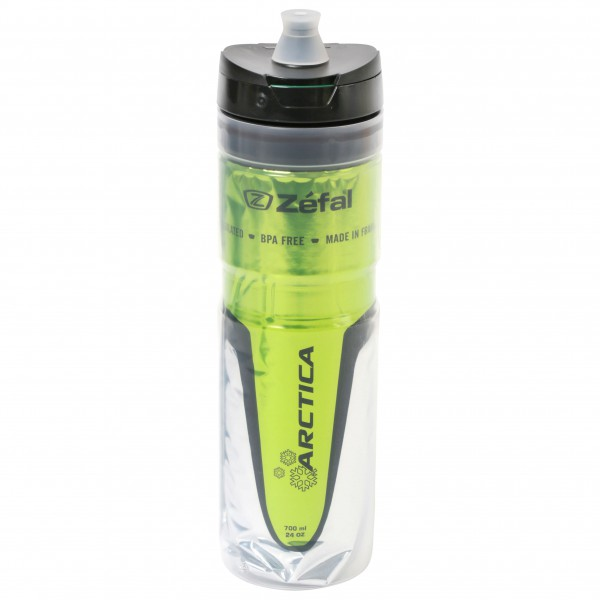 Zéfal - Arctica Pro 75 - Fahrrad Trinkflasche