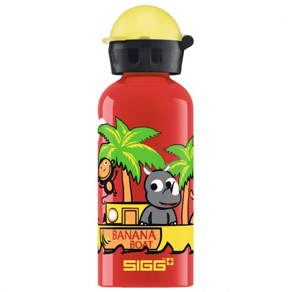 SIGG - Kid's Banana Boat - Juomapullo
