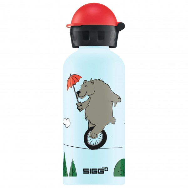 SIGG - Kid's Feel Free - Trinkflasche