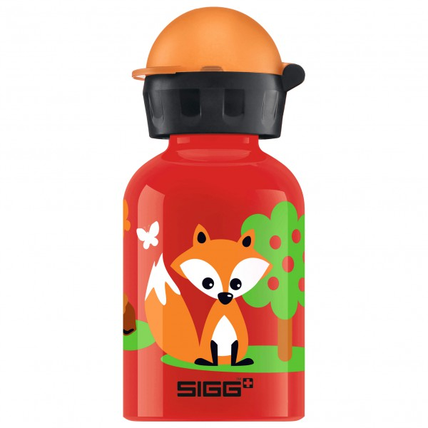 SIGG - Kid's Forest Day - Trinkflasche