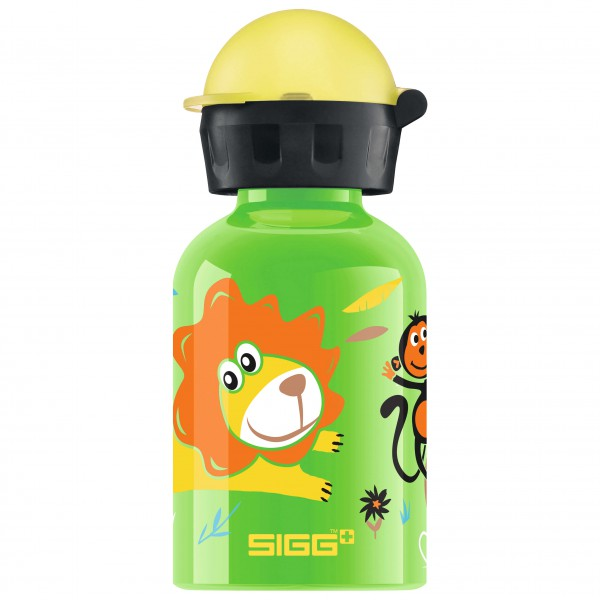 SIGG - Kid's Jungle Day - Trinkflasche