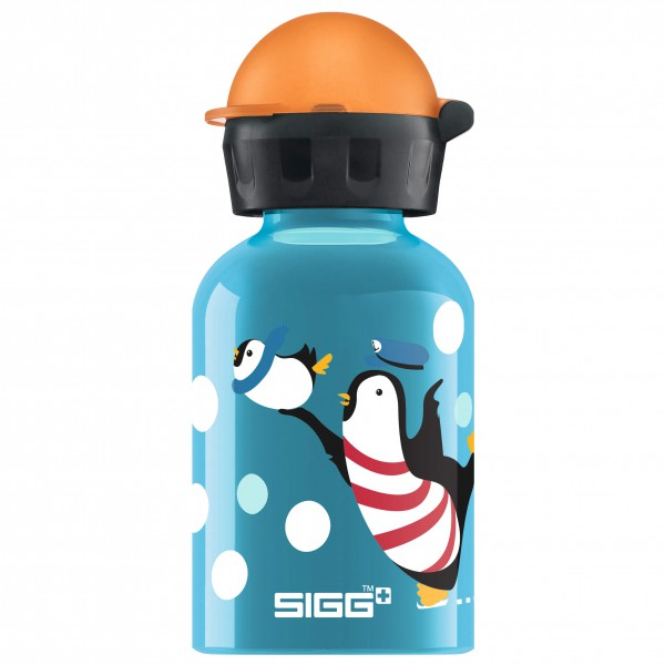 SIGG - Kid's Polar Family - Water bottle