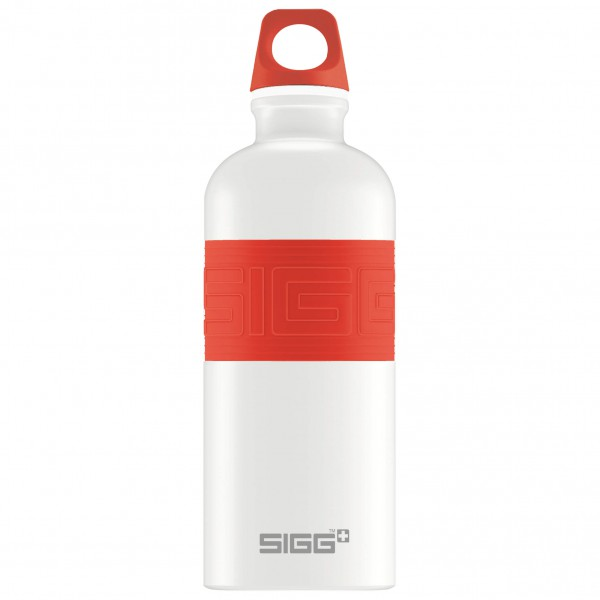 SIGG - CYD Pure White Touch   - Water bottle