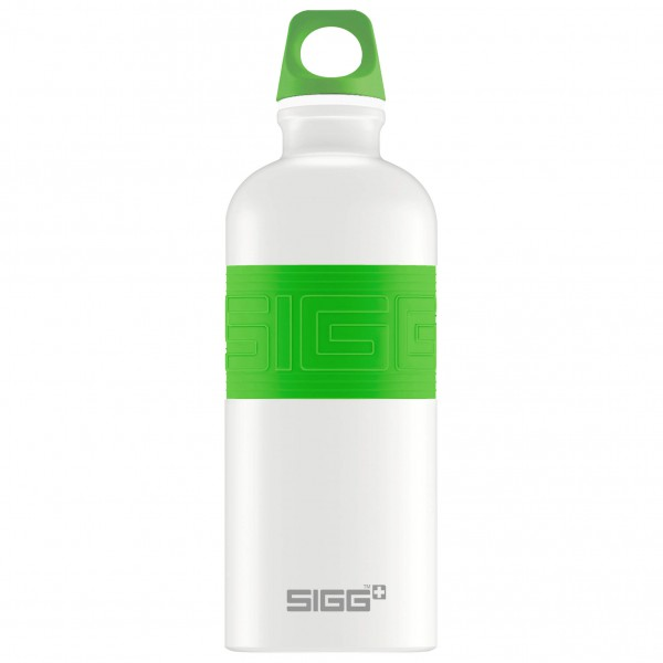 SIGG - CYD Pure White Touch - Drikkeflaske