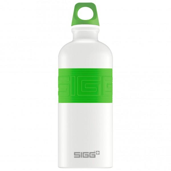 SIGG - CYD Pure White Touch - Juomapullo
