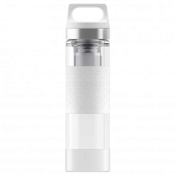 SIGG - SIGG Hot & Cold Glass WMB   - Bouteille isotherme