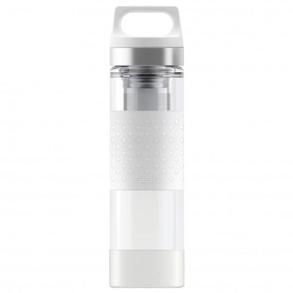 SIGG - SIGG Hot & Cold Glass WMB   - Thermosfles