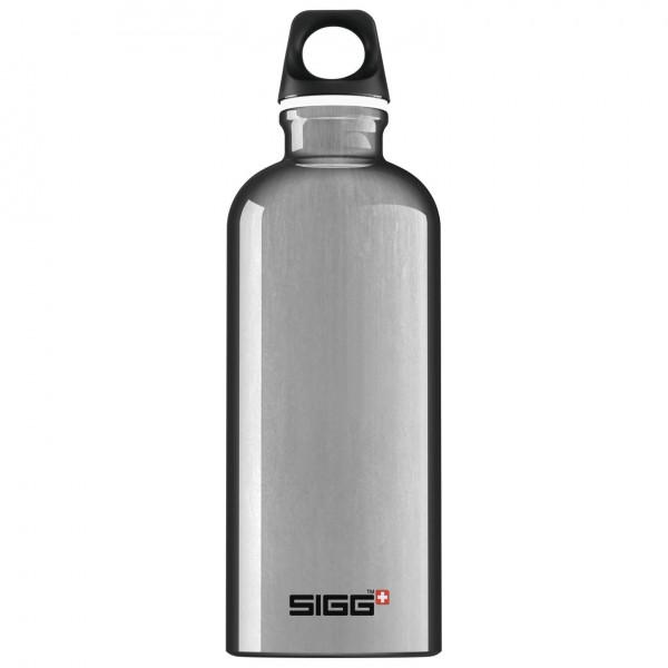 SIGG - Traveller Alu - Trinkflasche