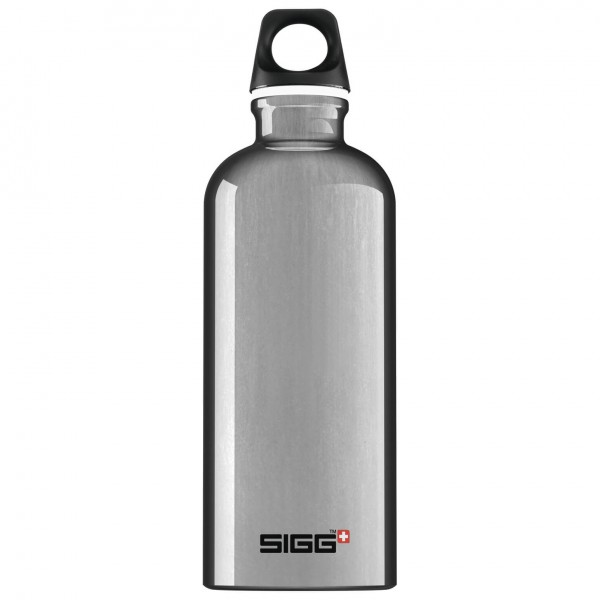 SIGG - Traveller Alu - Water bottle