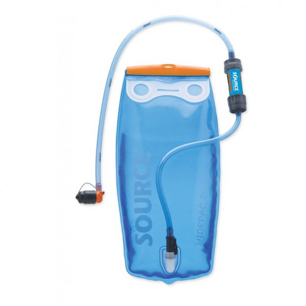 Source - Widepac + Filter - Hydration system