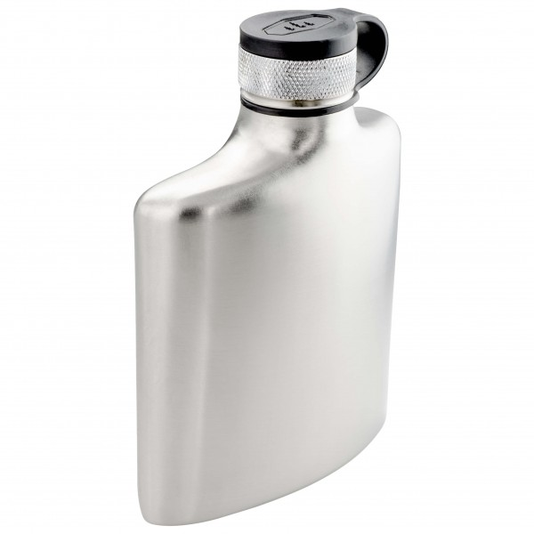 GSI - Glacier Stainless Hip Flask - Drinkfles