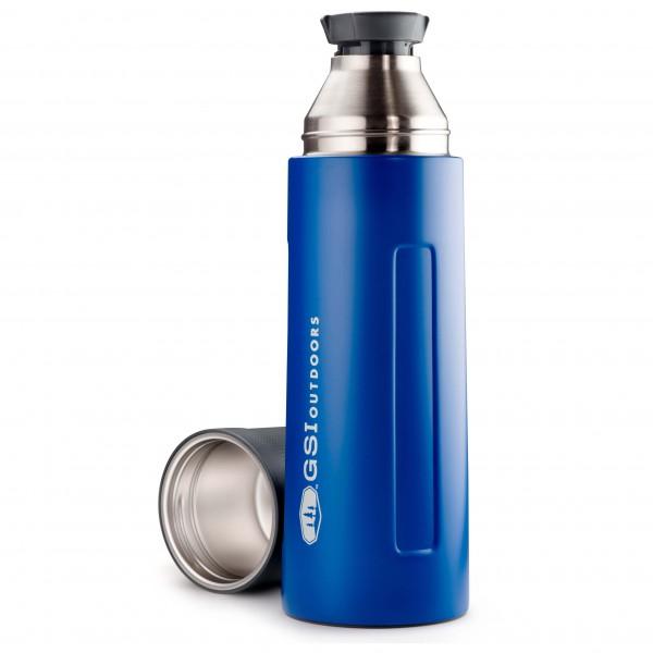 GSI - Glacier Stainless Vacuum Bottle - Eristetty pullo