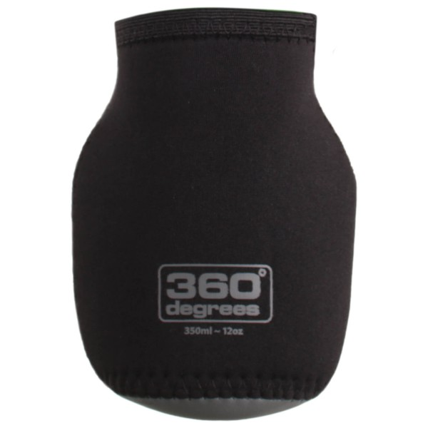 360 Degrees - Neoprene Insulation Sleeve - Neoprene shell