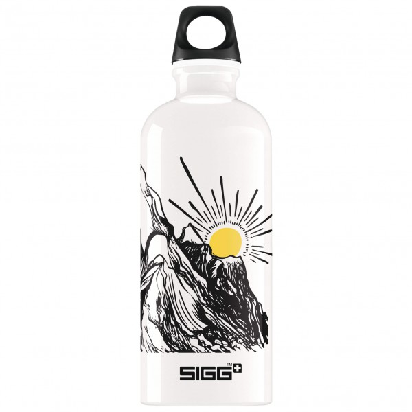 SIGG - Swiss Mountain - Gourde