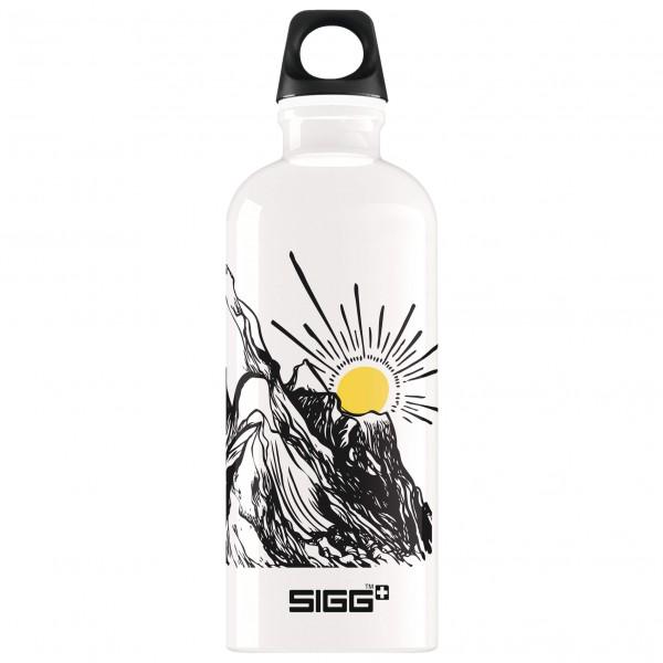 SIGG - Swiss Mountain - Trinkflasche