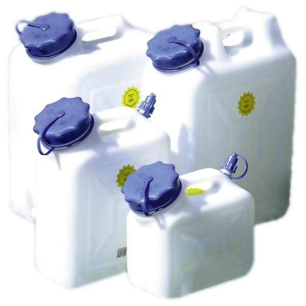 Hünersdorff - Weithalskanister - Poches à eau