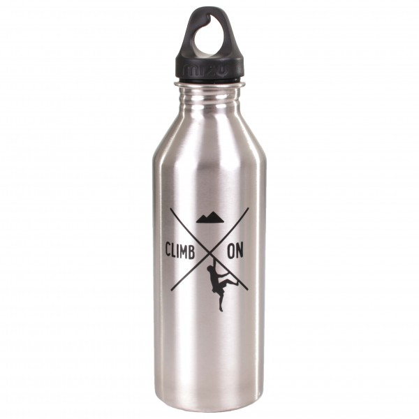 Mizu - Climb-On Bergfreunde Edition - Water bottle