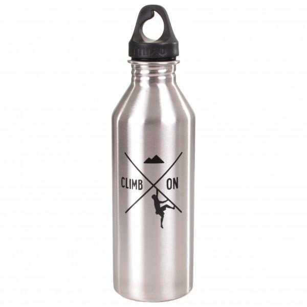 Mizu - Climb-On Bergfreunde Edition - Water bottle