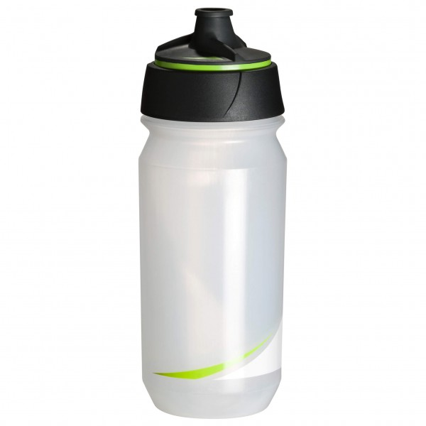Tacx - Shanti Twist Trinkflasche Membranverschluß - Sykkeldrikkeflaske