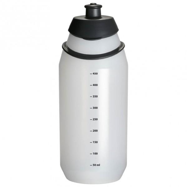 Tacx - Trinkflasche Source mit Füllstandsanzeige