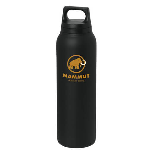 Mammut - Hot & Cold Thermo Bottle - Bouteille isotherme
