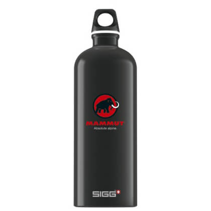 Mammut - Mammut Water Bottle 1 L - Gourde