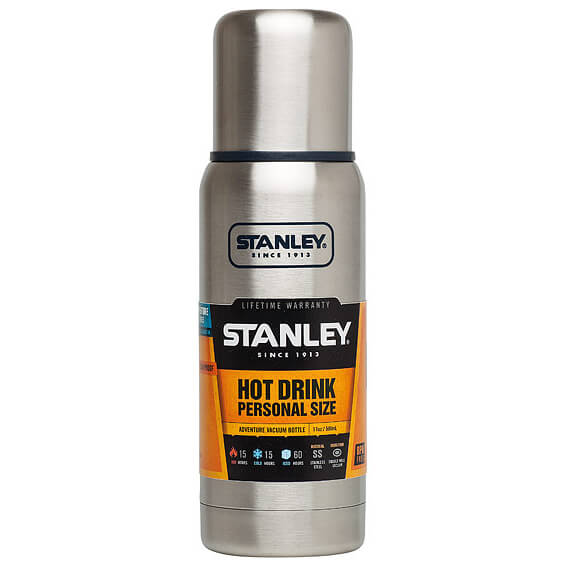 Stanley - Adventure Vacuum Bottle - Insulated bottle