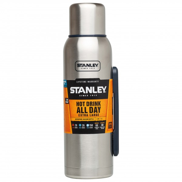 Stanley - XL Adventure Vacuum Bottle - Bouteille isotherme
