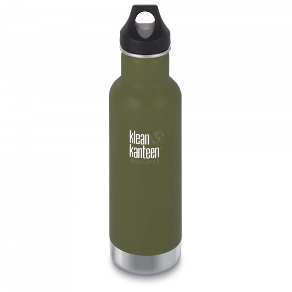 Klean Kanteen - Classic Vacuum Insulated - Isolierflasche