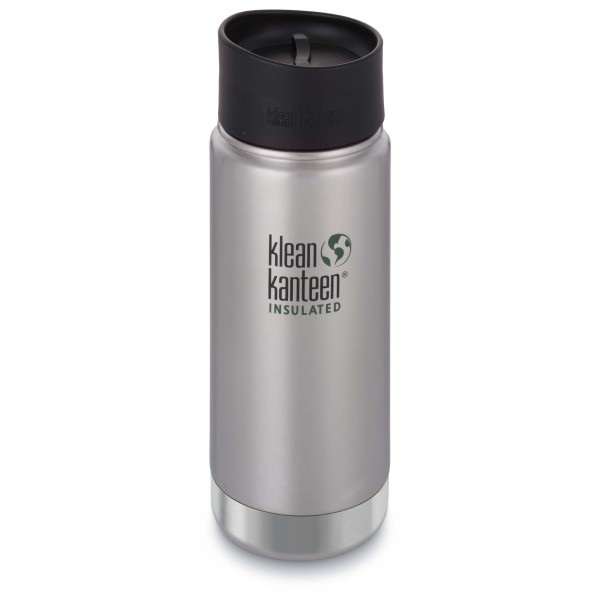 Klean Kanteen - Wide Vacuum Insulated - Isoleerfles
