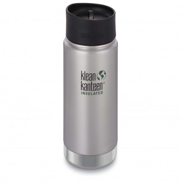 Klean Kanteen - Wide Vacuum Insulated - Termospullo