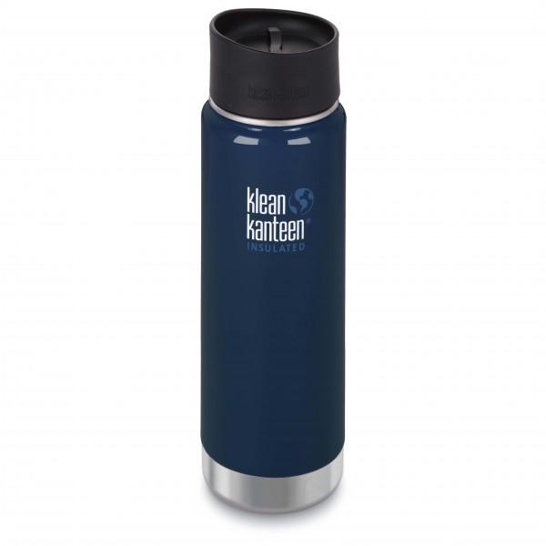 Klean Kanteen - Wide Vacuum Insulated - Eristetty pullo
