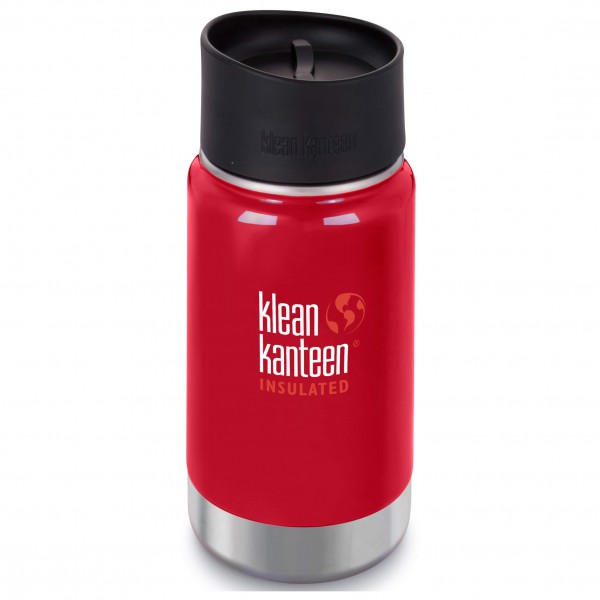 Klean Kanteen - Wide Vacuum Insulated - Isolierflasche