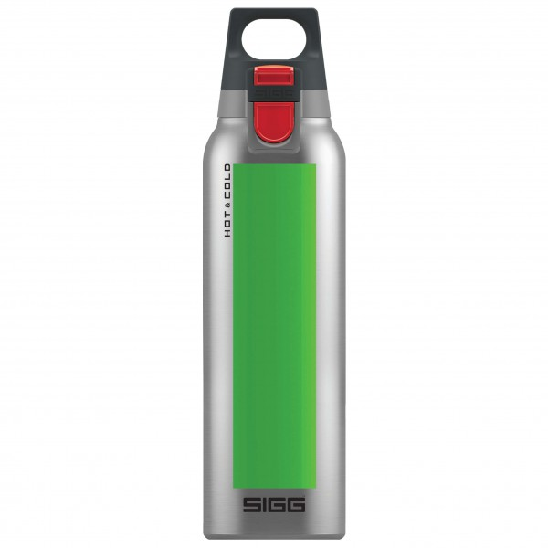 SIGG - Hot & Cold One Accent - Bouteille isotherme
