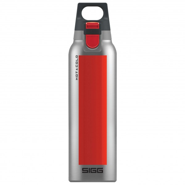SIGG - Hot & Cold One Accent - Insulated bottle