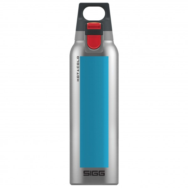 SIGG - Hot & Cold One Accent - Isoleringsflaske
