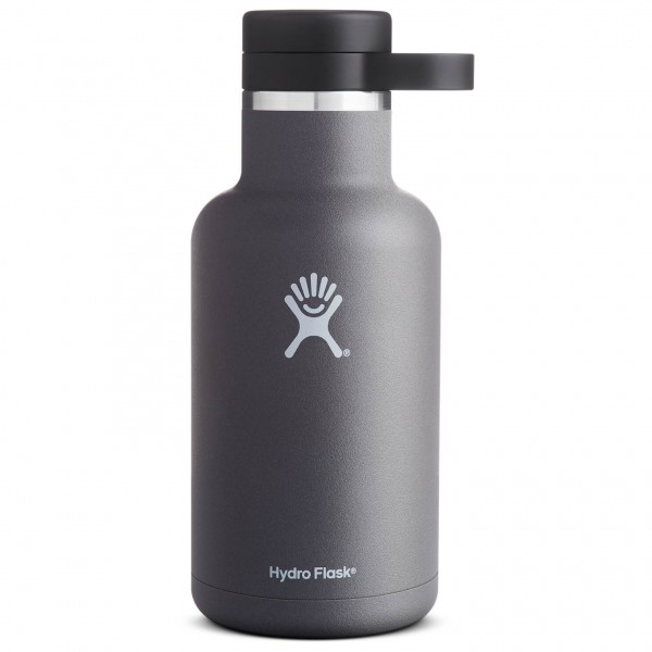 Hydro Flask - Wide Mouth Hydro Flask for Beer - Isoleringsflaske