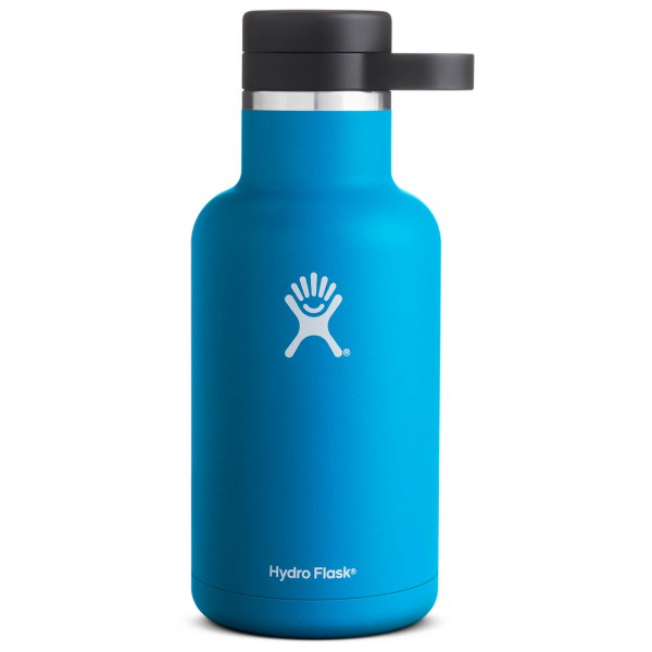 Hydro Flask - Wide Mouth Hydro Flask for Beer - Juomapullo
