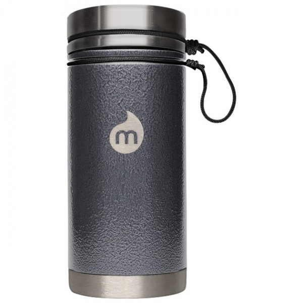 Mizu - V5 Steel Lid - Insulated bottle