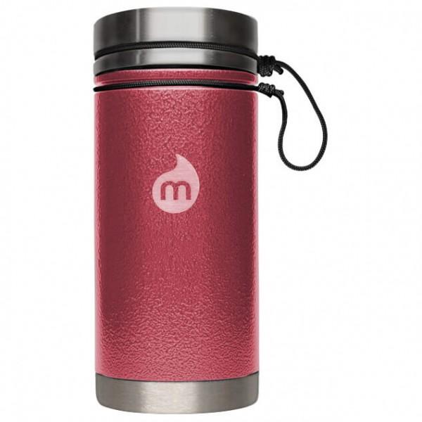 Mizu - V5 Steel Lid - Insulated bottle