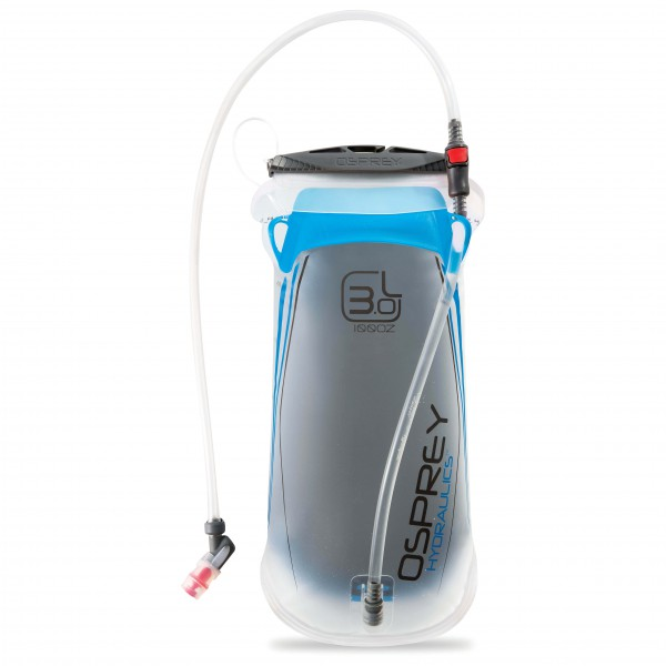 Osprey - Hydraulics 3 L Reservoir - Juomajärjestelmä