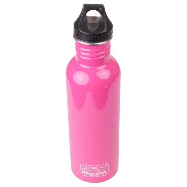 Sea to Summit - 360 Stainless Drink Bottle Schraubverschluss