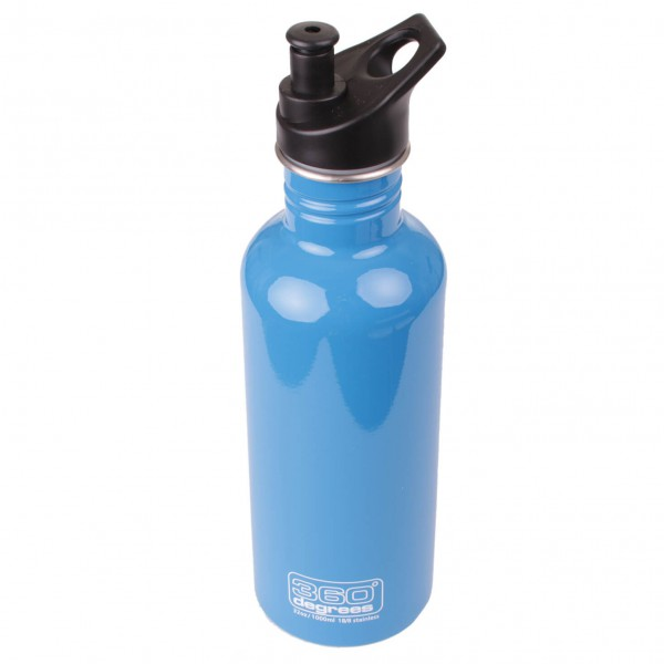 Sea to Summit - 360 Stainless Drink Bottle Sportverschluss